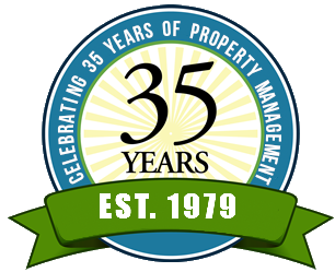 35 Years of Property Management